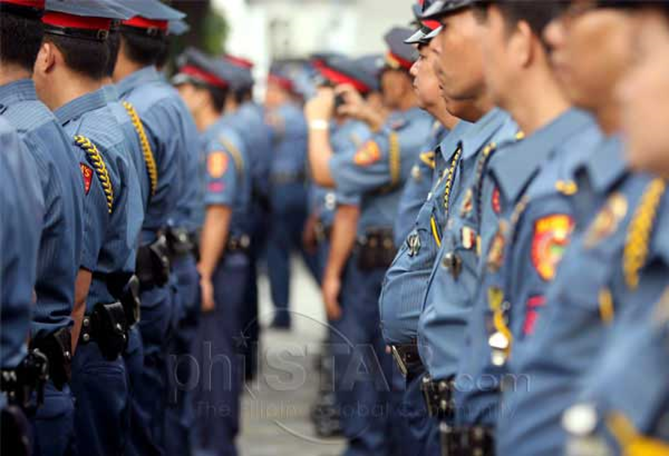 Armed cops to do foot patrols in malls