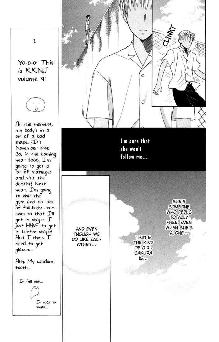 Kare kano ch 37 manga read kare kano ch 37 manga online for Kare schweiz