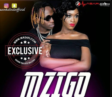 Queen Kalindo Ft. Country Boy - Mzigo