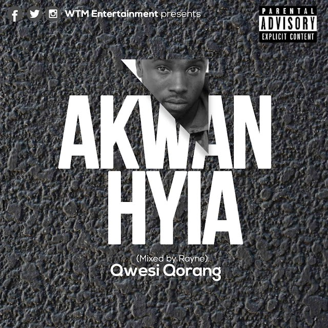 QWESI QORANG ADVOCATES FOR ROAD SAFETY WITH AKWAN HYIA