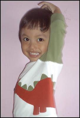 jualan online baju anak
