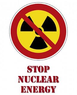 Störanfällige Atomkraftwerke – Verstrahlung durch Kernbrennstäbe