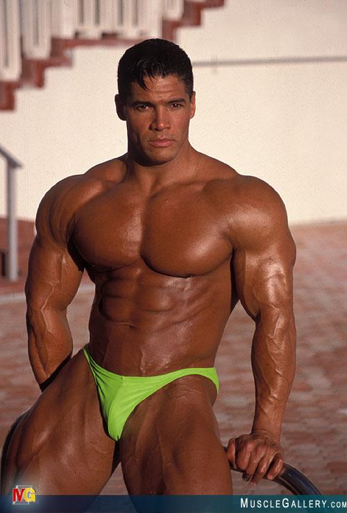 Naked Muscle Gods 60
