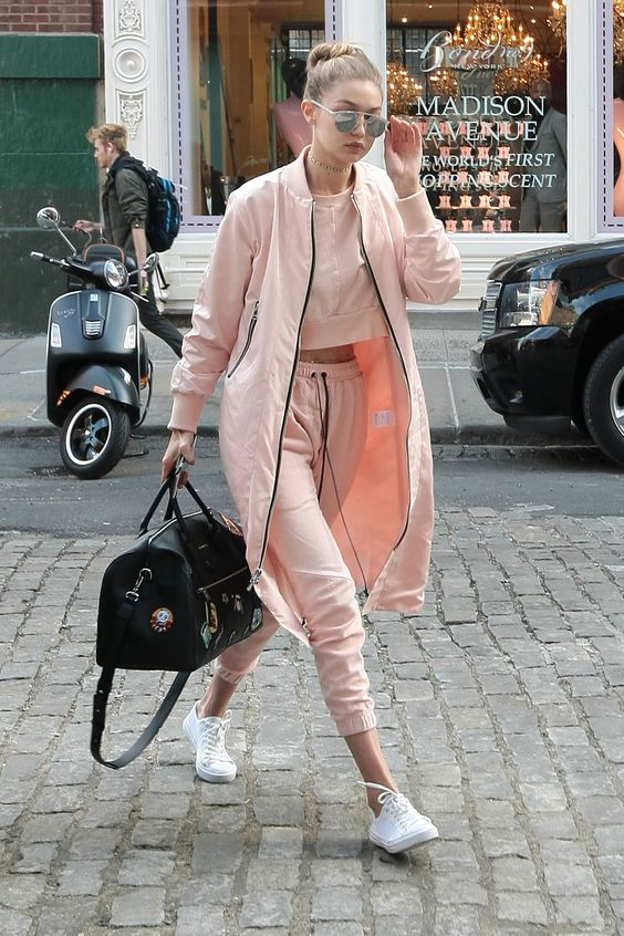 7 Times Gigi Hadid Showed That She Is A Fashion Guru