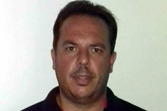 Ο Βασίλης Οψιμούλης υποψήφιος Σύνεδρος της Αργολίδας και υποψήφιο μέλος της Δημ.Τ.Ο. Επιδαύρου