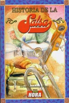 Historia de la Salsa en Español Latino