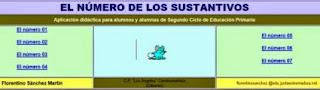 http://cplosangeles.juntaextremadura.net/web/lengua3/numerodelossustantivos/indice.htm
