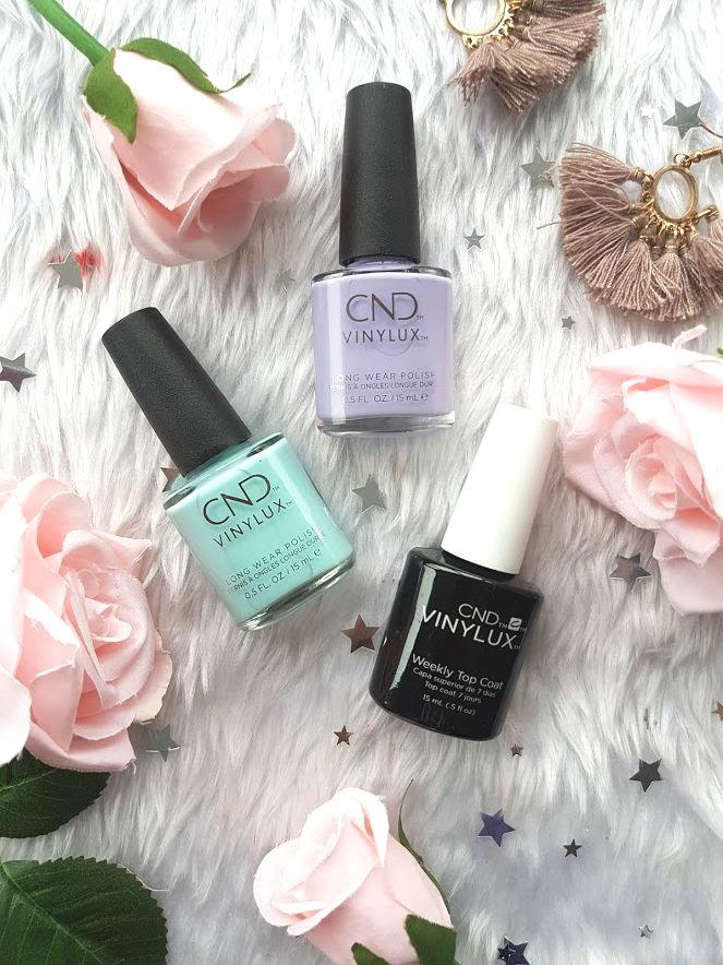 spring nail options