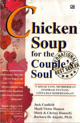 Gratis Ebook Chicken Soup