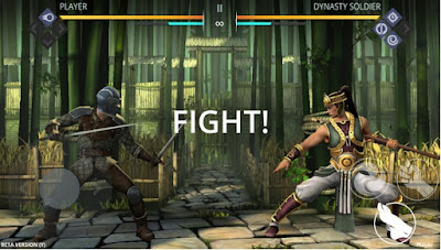 Shadow Fight 3 MOD APK Offline