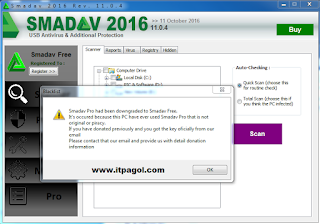 Install Latest SmadAV 11.0.4.