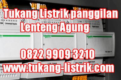 Jasa Tukang Listrik Panggilan 24 Jam Lenteng Agung Hub 082299093210