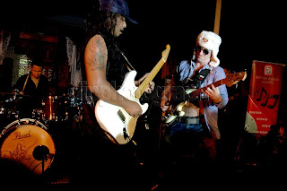 Gugun Blues Shelter, atau Gugun and The Blues Shelter (seringkali disingkat GBS) adalah band Indonesia ber-aliran blues, yang dibentuk Jakarta, Indonesia, pada tahun 2004.
