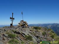 Buzón de Cima del Pico Estorbín de Valverde
