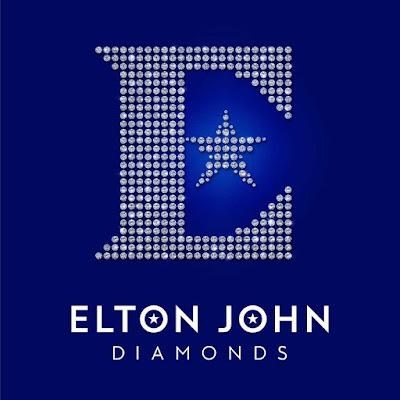 Diamonds Elton John Album