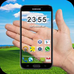 Transparent Mobile phone Advantages
