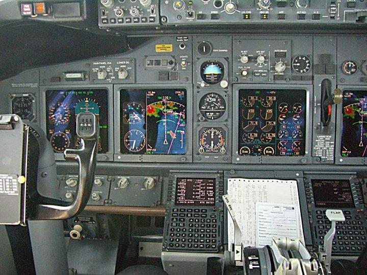 Boeing+737-800+CockpitJPG (720×540) Boeing 737 Cockpit - boeing aerospace engineer sample resume