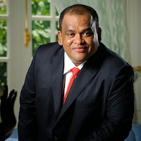 Sri Lankan Businessman Dhammika Perera's Success Story