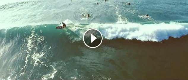 Surf Sex Jamaica