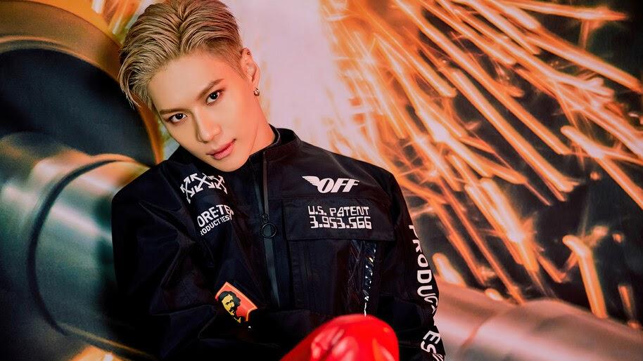 Taemin, SuperM, 100, 슈퍼엠, 4K, #7.2503