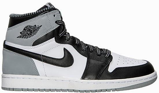 sports shoes da58a 8ca8c Air Jordan 1 Retro  86 (04 12 2014) 644490-010 Black White-Pure Platinum   130.00