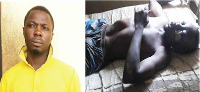 FG Staff Hires Gang To Beat His Boss Over Posting, Arrested By Police