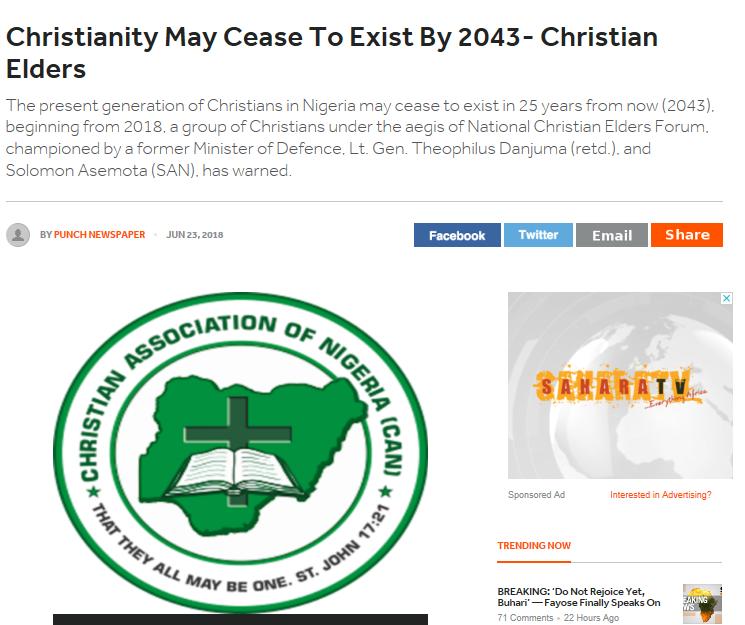 kršćanske stranice za upoznavanje Nigerija sjaj brittany i blaine kuka