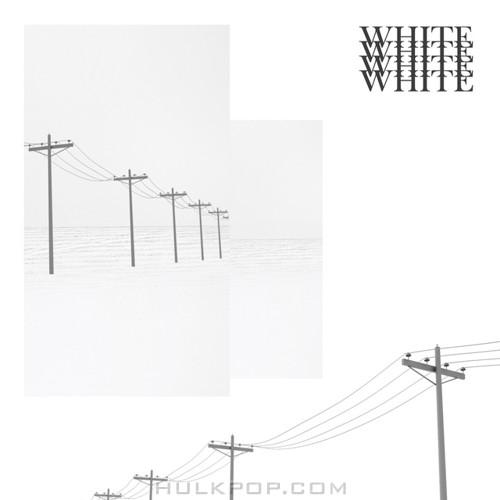 Chawoo – White – Single