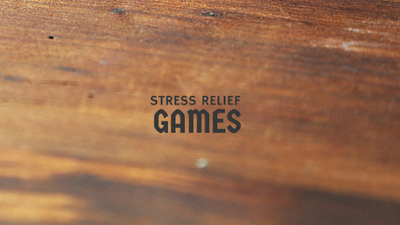 stress relief games