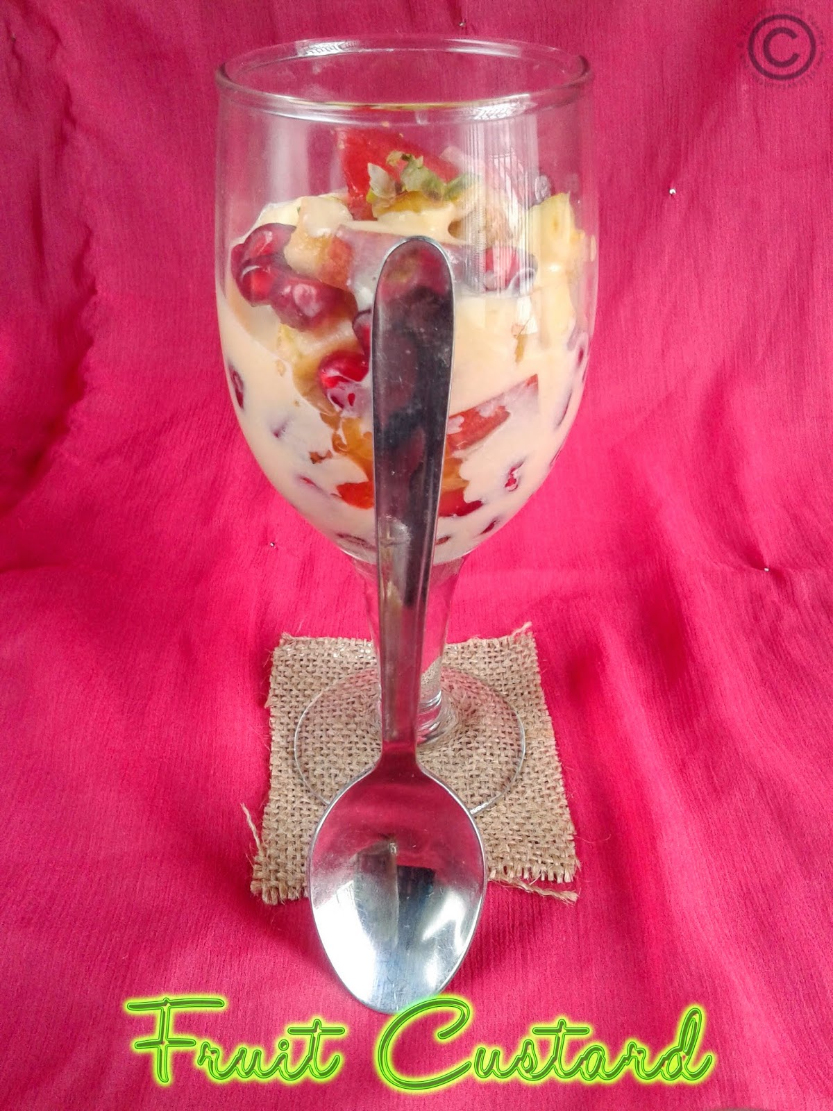 eggless-fruit-custard
