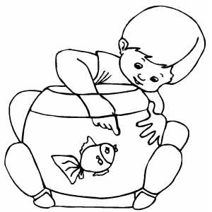 Jocuri Pentru Copii Mari şi Mici Planşe De Colorat Cu