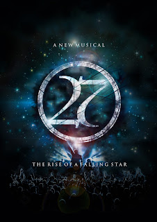 27 @ The Cockpit Theatre