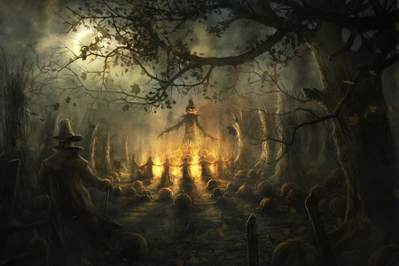 Permalink to Use Of Nature In The Legend Of Sleepy Hollow