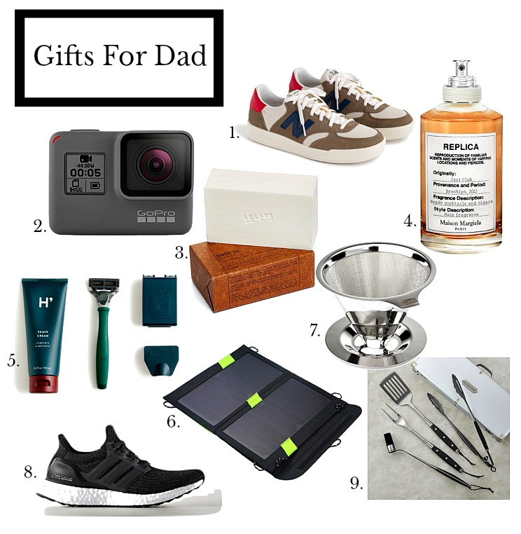 Father's Day Gifts 2017
