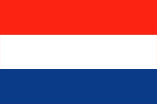 Priskila siahaya: Belanda , Nedherlands