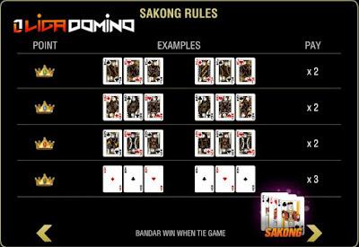 sakong online