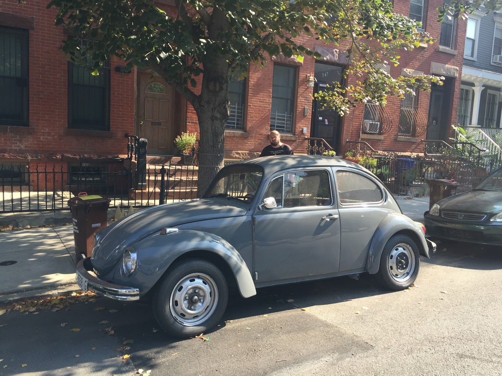 NYC Hoopties - Whips Rides Buckets Junkers and Clunkers: A brand new ...