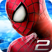 Télécharger The Amazing Spider-Man 2 v1.2.2f Apk