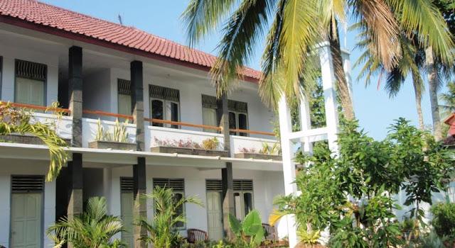 Manggo Guest House Pangandaran Indah