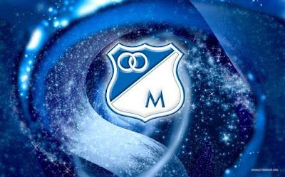 millonarios escudo bogota futbol noemi sanin blog popular