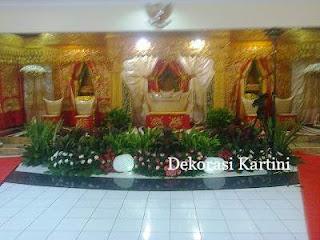 Foto Pernikahan Adat Padang