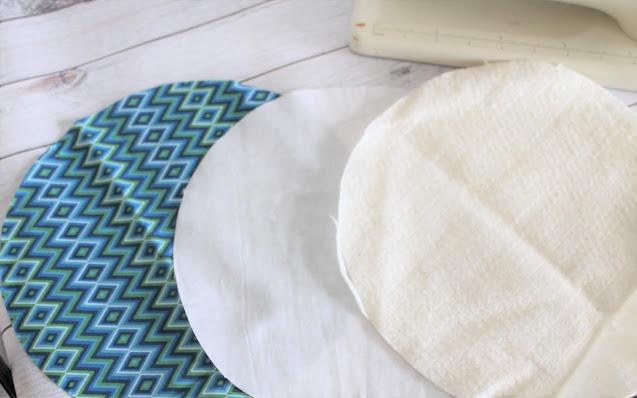 tortilla warmer instructions