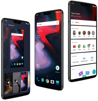 Doble 11 de GeekBuying: OnePlus 6