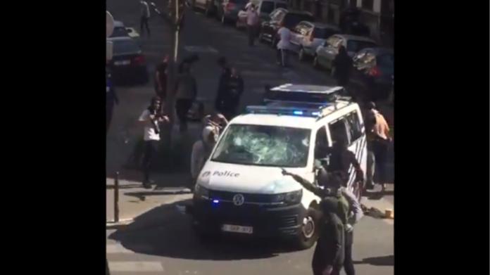 Επεισόδια στις Βρυξέλλες μετά τον θάνατο άνδρα που προσπάθησε να ξεφύγει από έλεγχο