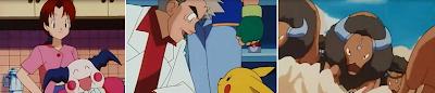Pokémon - Capítulo 67 - Temporada1 -Audio Latino