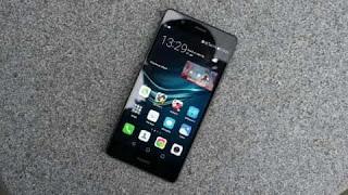 Cara Baru Hard Reset Huawei P9 Lite Lupa Pola