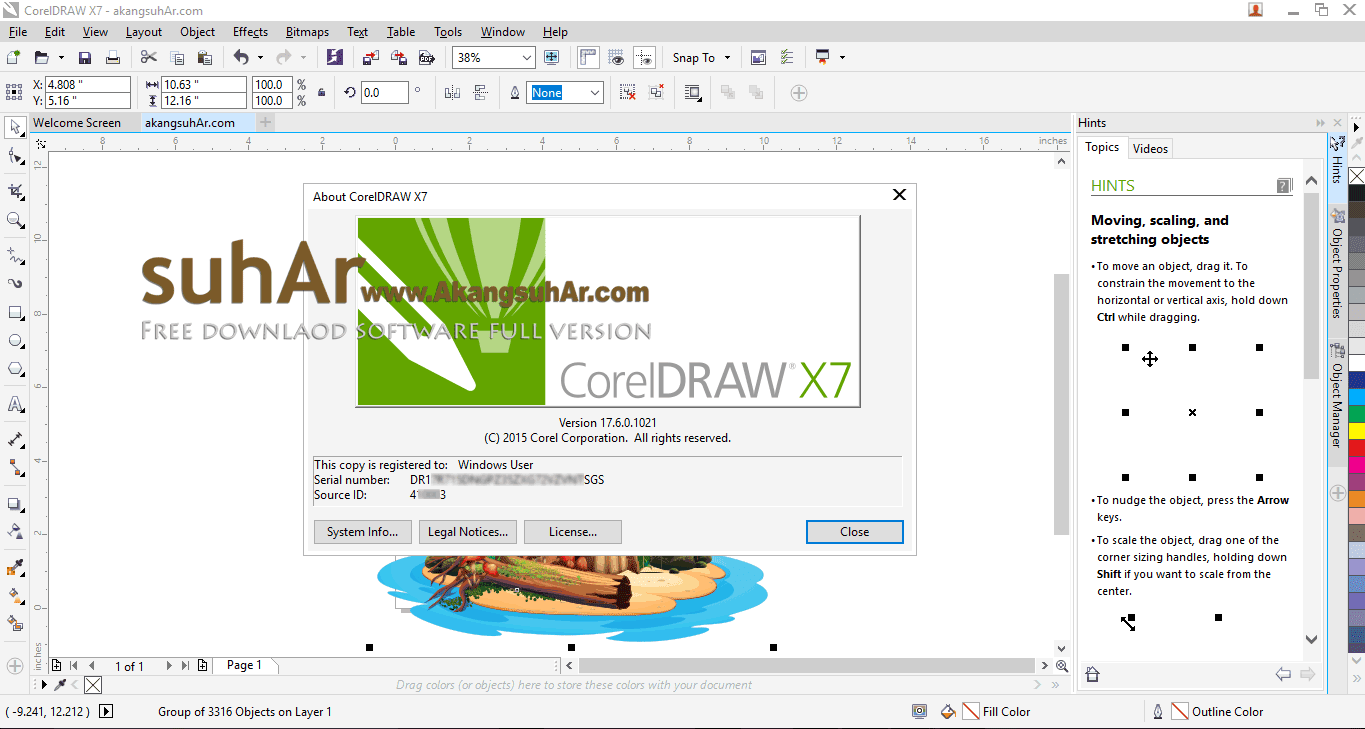 Download CorelDRAW Graphics Suite X7 Full Serial Number. CorelDRAW Graphics Suite X7 Full Activation Code. CorelDRAW Graphics Suite X7 Installation Code