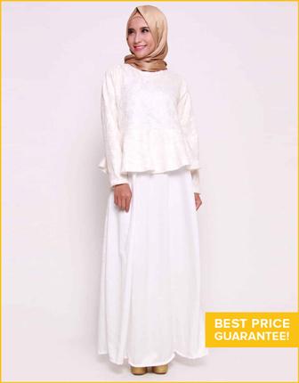 Panduan Berbelanja Baju Muslim Bagi Wanita Modern dari Matahari Mall