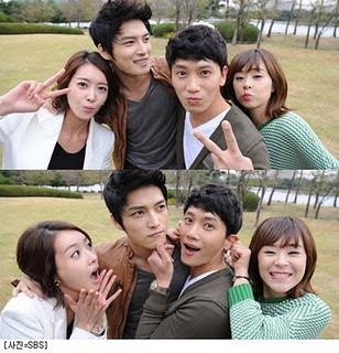 dorama protect the boss