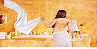 Ini Bahayanya Mencukur Rambut Kemaluan Sebelum Berhubungan Seks